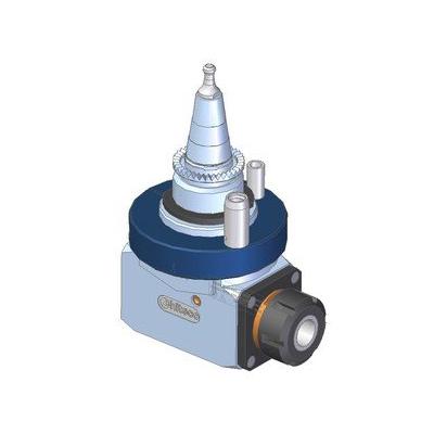Komponente za CNC masine